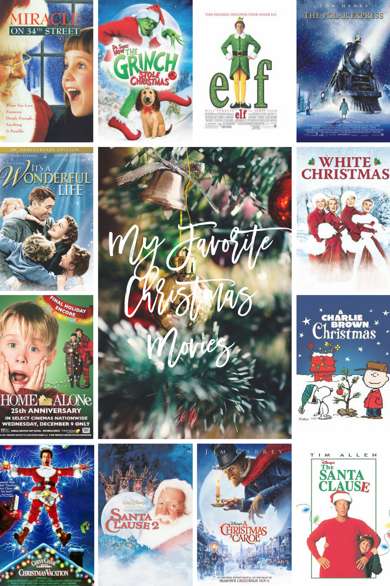 animated Christmas movies
